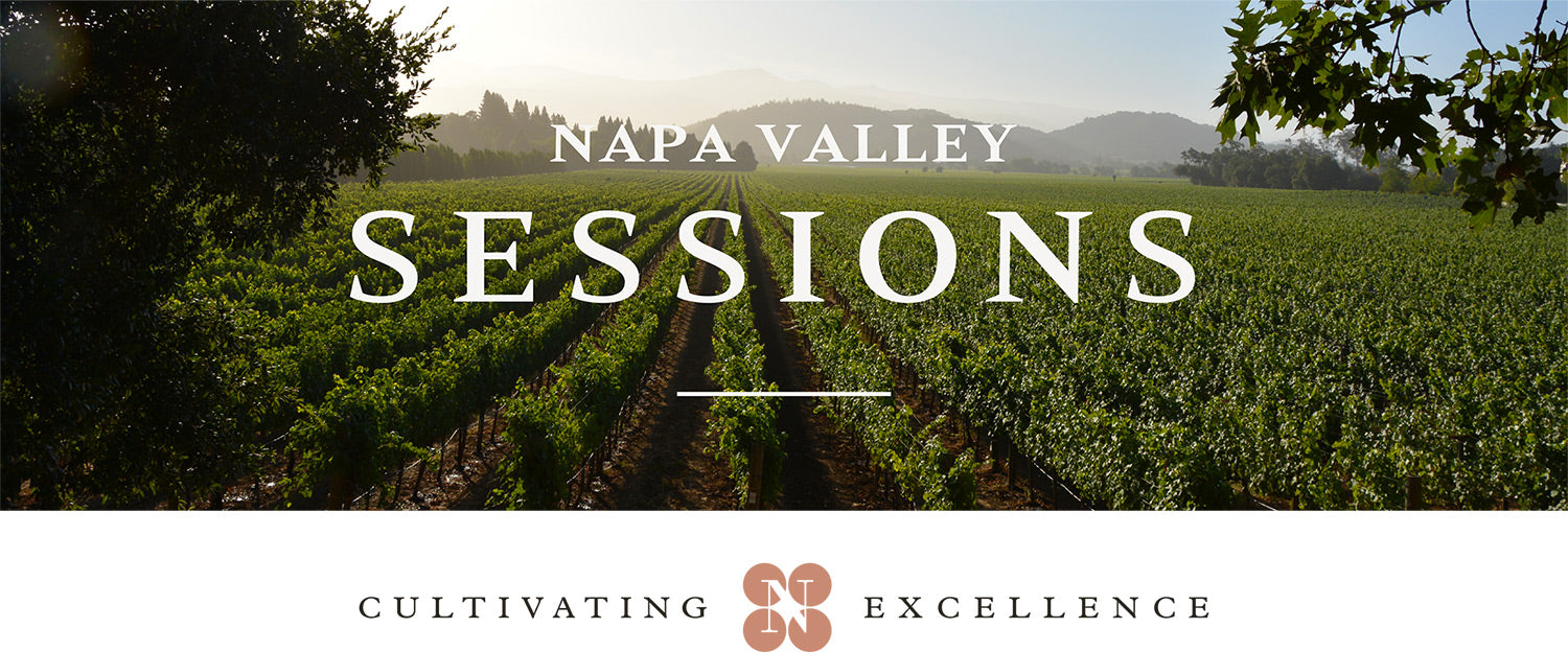 Napa Valley Sessions