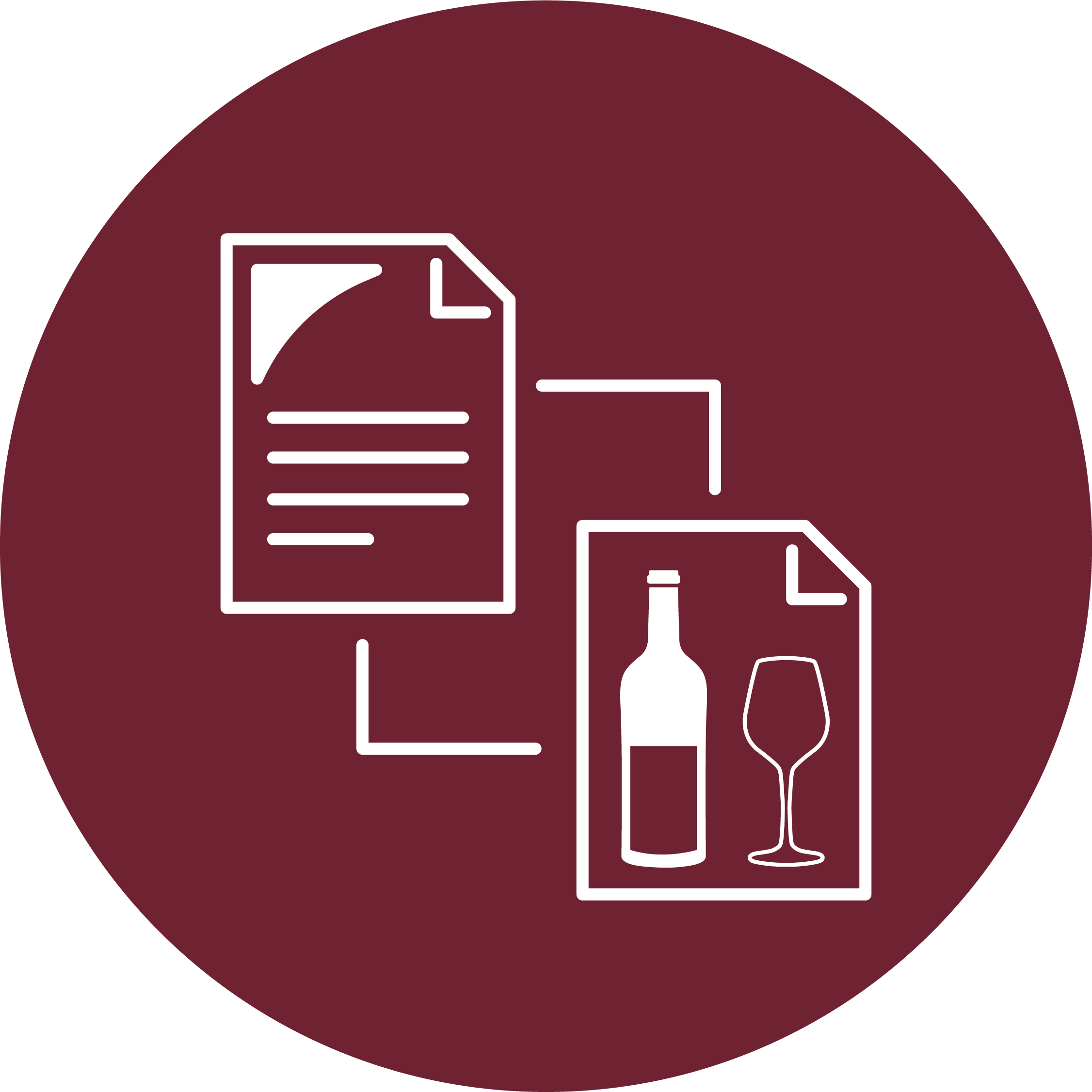 Wine Business 101: DIGITAL MATERIALS: COMPREHENSIVE BOOKLET, TAKE-HOME GUIDES