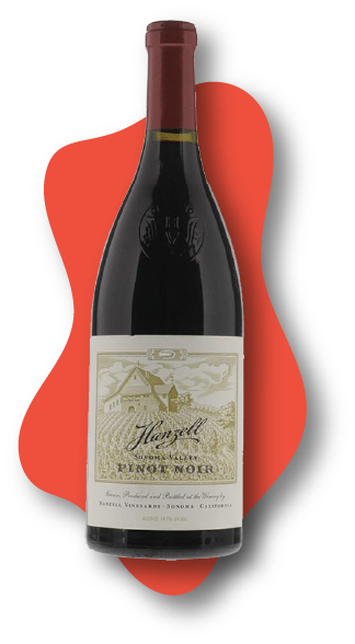 hanzell-pinot-noir-sonoma-valley-california-2014-stars-ofwine-online-wine-tasting-class-image-at-learnaboutwine