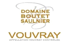 Domaine Boutet Saulnier logo STARS of White Wine Online Wine Tasting Class Image at learnaboutwine.com