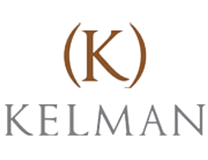 Kelman Family Vineyards Logo STARS of White Wine Online Wine Tasting Class Image at learnaboutwine.com