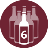 TASTE six great wines with instruction and guidance  Online Wine Education at Learnaboutwine.com