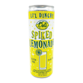 Li'l Dinghy Del's Spiked Lemonade 24-Pack Case