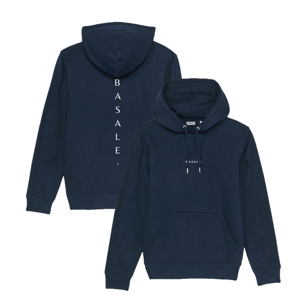 All Time Favorite Hoodie - MARINE