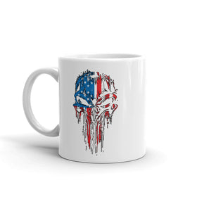 American Punisher (Ceramic Mug)
