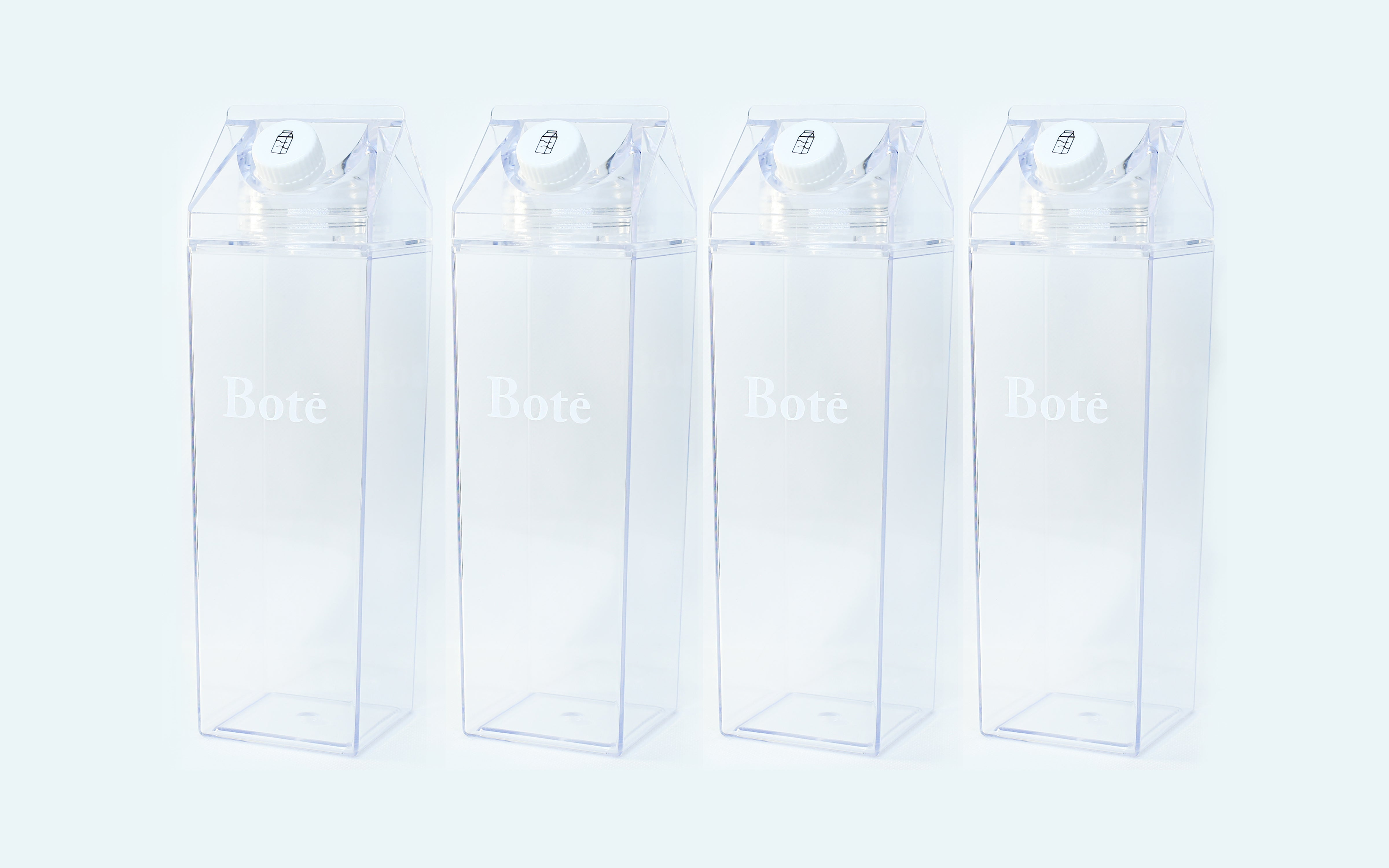 Botē: Fridge Stack (4x1000ml)