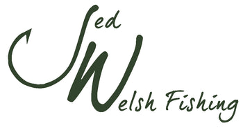 Jed Welsh Fishing Logo