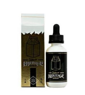 Milkman Heritage - Gold - 60ml