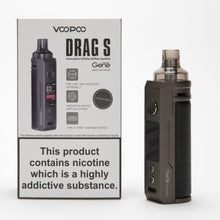 Load image into Gallery viewer, VOOPOO - Drag S Box - Kit