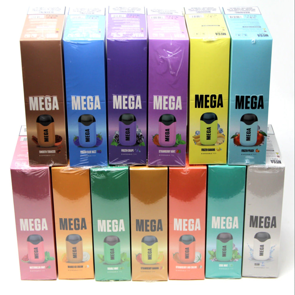 Mega Disposable