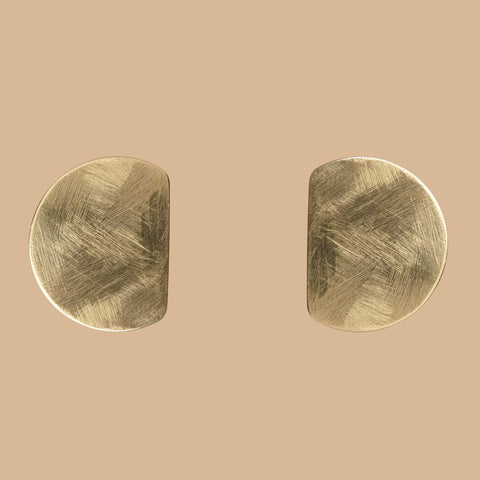 Tangent Earrings