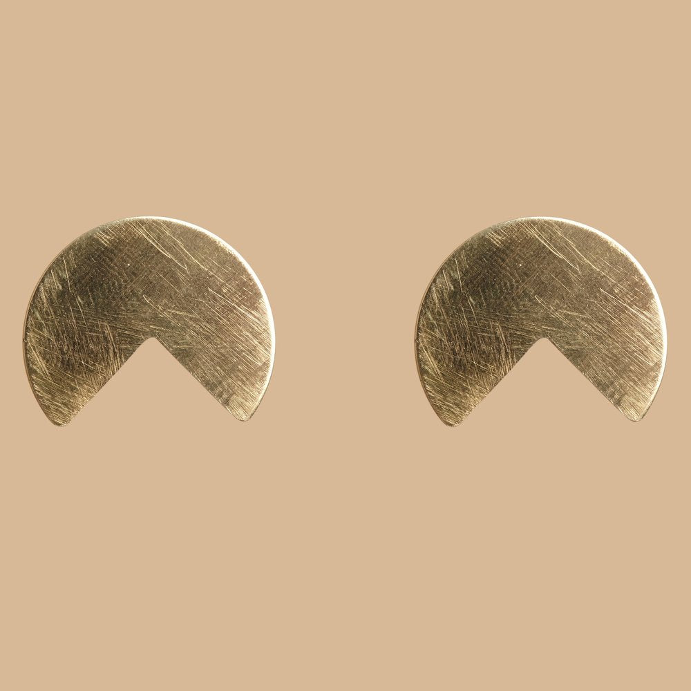 Sector Earrings