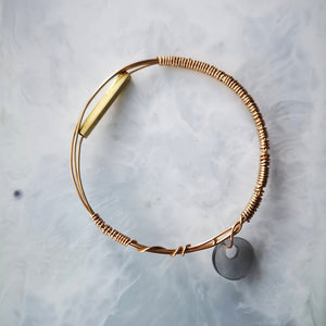 Bowline Bangle