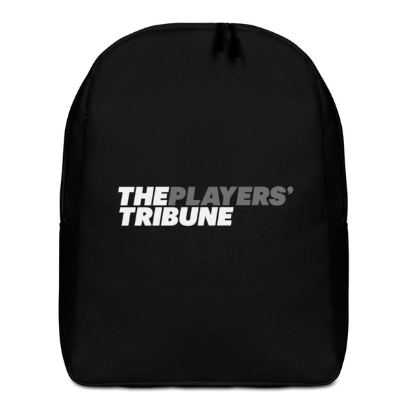 The Players' Tribune Minimalist Backpack