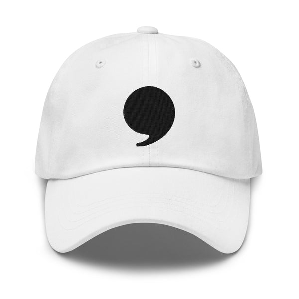 The Players' Tribune Logo Dad hat