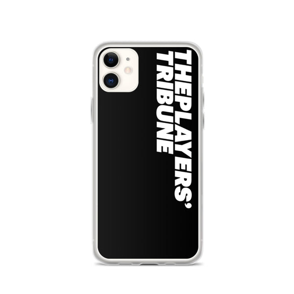 The Players' Tribune iPhone Case