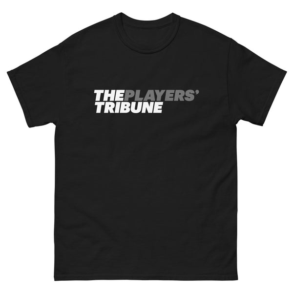 The Players' Tribune Men's heavyweight tee