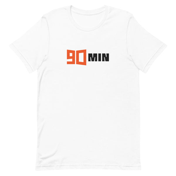 90Min Short-Sleeve Unisex T-Shirt