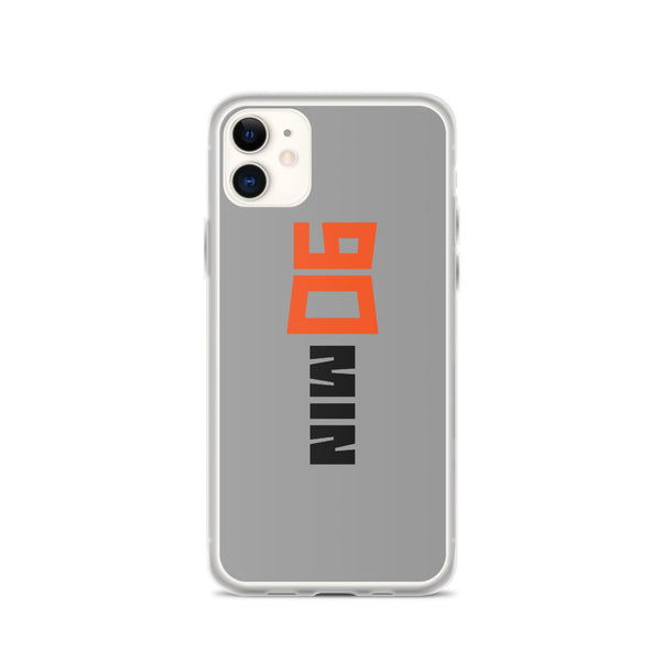 90Min iPhone Case