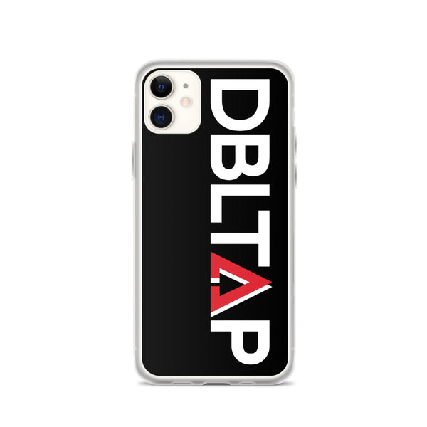 DBLTAP iPhone Case