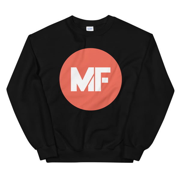 Mental Floss Unisex Sweatshirt