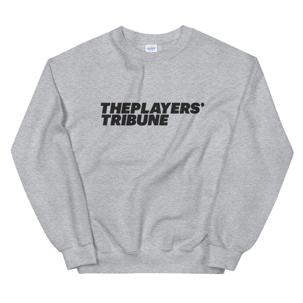 The Players' Tribune Unisex Sweatshirt