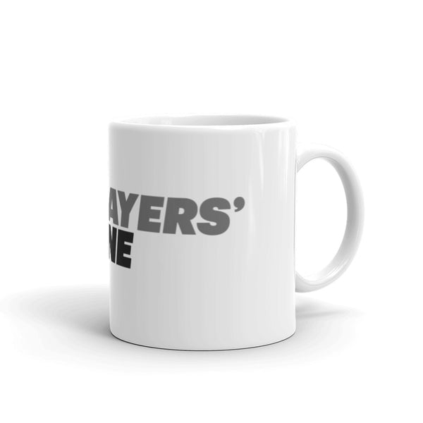 The Players' Tribune Mug
