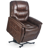 Golden Technologies Dione Large Power Lift Chair Recliner PR446L