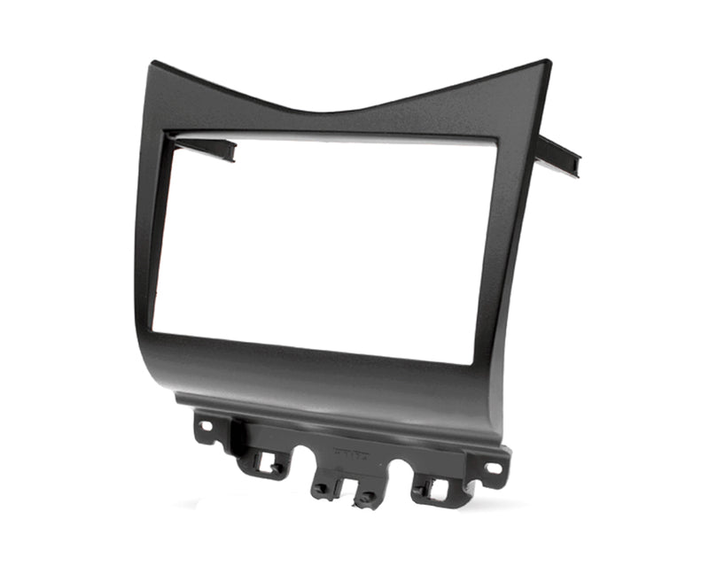 Honda Accord 2002-2007 Double Din Trimplate
