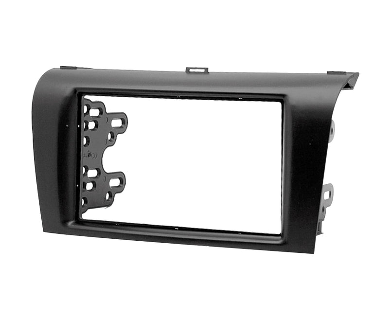Mazda 3 2004-2008 Double Din Trimplate