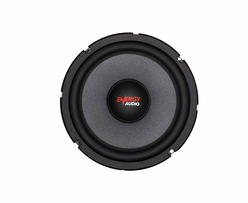 "Energy Audio SQ6C 400W 6.5"" Speaker Split System"