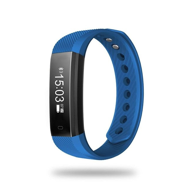 Touch Screen Sleep Monitoring Band