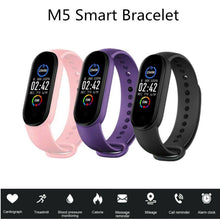 Load image into Gallery viewer, M5 Health Fitness Tracker Smartband
