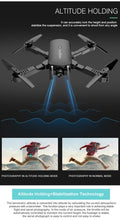 Load image into Gallery viewer, Remote control helicopter with camera