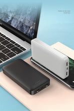 Load image into Gallery viewer, USB Portable Power Bank For iPhone