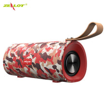 Load image into Gallery viewer, Wireless USB Boombox Stereo Loudspeaker