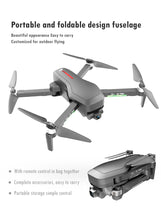Load image into Gallery viewer, 25 minutes distance 1.2km RC quadcopter