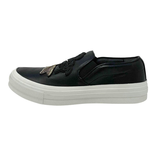 Alexander McQueen 526221 WHRUU 1053 Trainers - Style Centre Wholesale