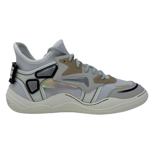 Lanvin Mid Top Neoprene Diving Sneaker FM-SKDMIN-NEOP-A18 Mens Trainers - Wholesale Designer Clothing