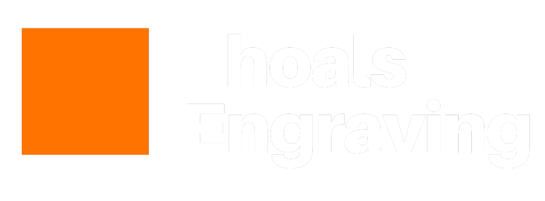 Shoals Engraving