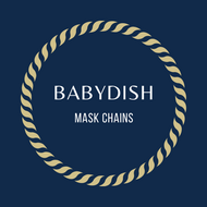 BABYDISH MASK CHAINS