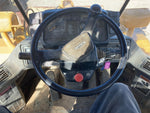 2005 Kawasaki 65Z-V Wheel Loader