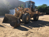 Caterpillar CAT 926E Wheel Loader