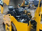 2011 CAT Caterpillar CB34  Smooth Drum Asphalt Roller Compactor