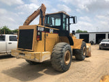 1996 Caterpillar CAT 950F II Wheel Loader