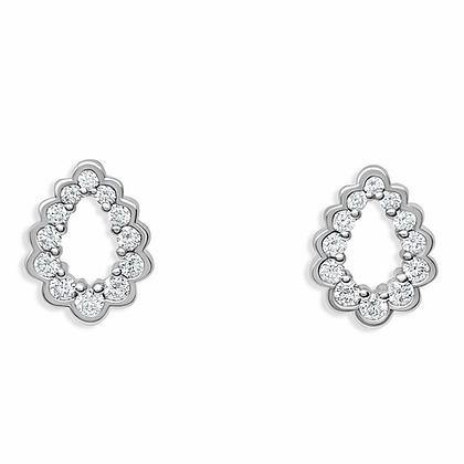 Monterey Bay Earrings - LeDevine Collection