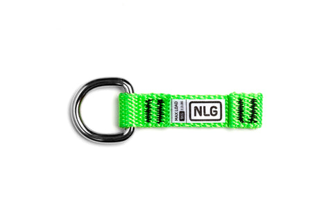 NLG Small D Ring Tool Tether