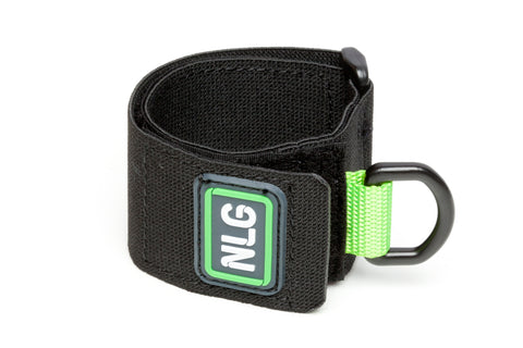 NLG Adjustable Wristband