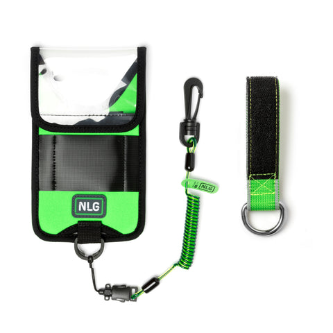 NLG Mobile Phone Tool Tethering Kit
