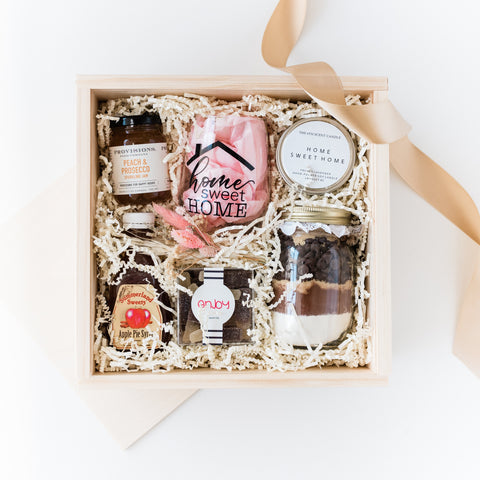 New Home Box | Housewarming | Thank-You